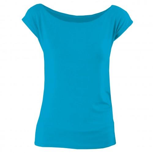 abfa278e1cb0b8 Kariban-Sport-Damen-Fitness-T-Shirt-Kurzarm-U-