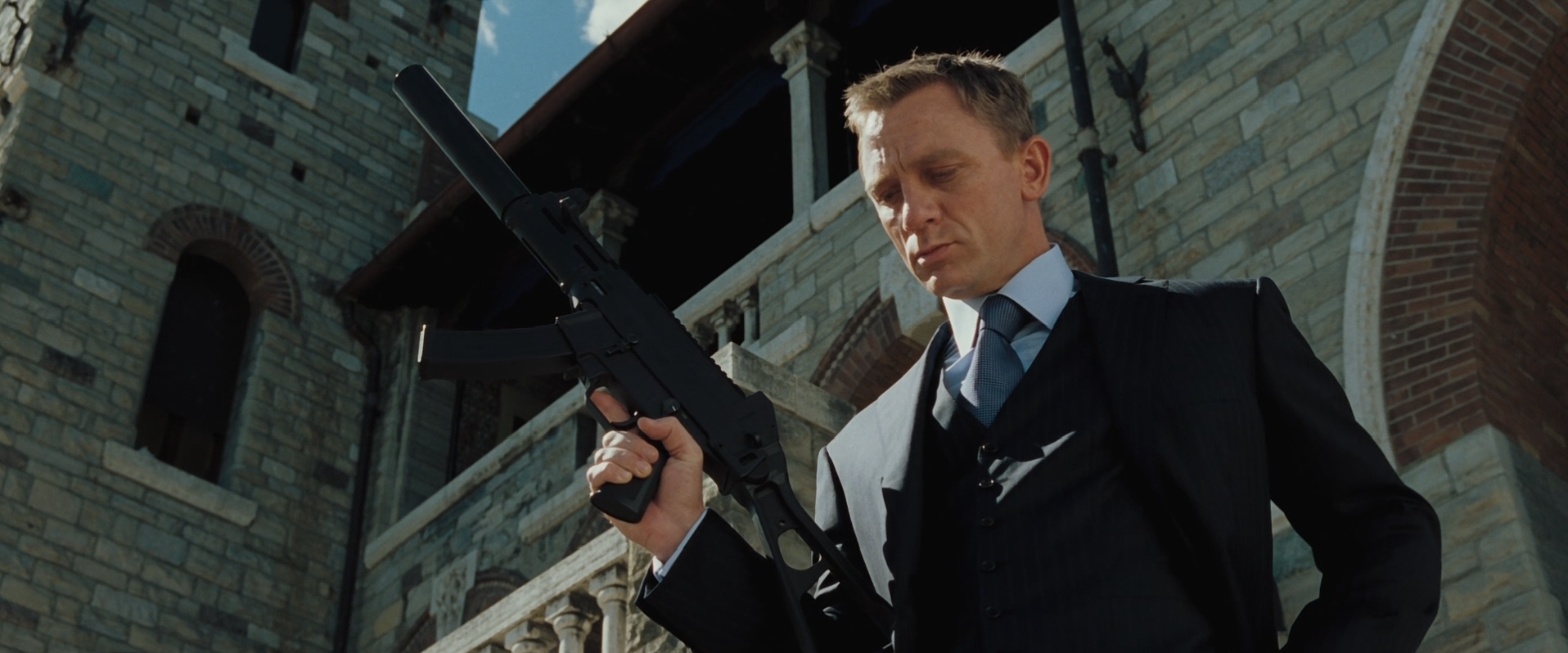 stile persuasivo il fascino di James Bond