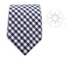cravatte cotone