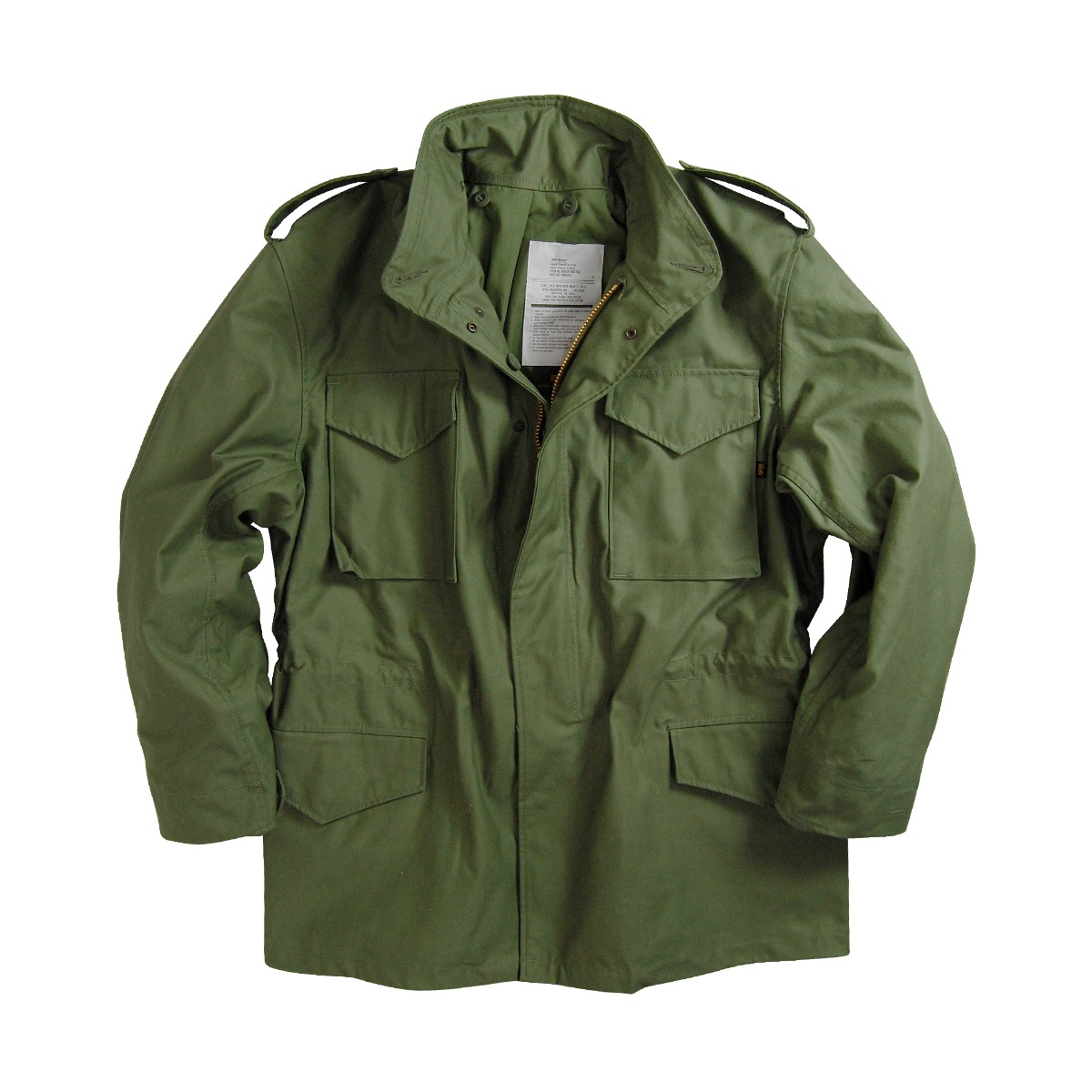M-65 Alpha Industries Field Jacket