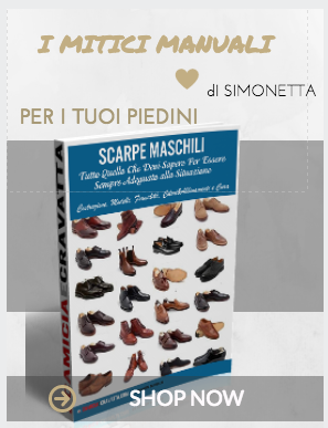 scarpe maschili e-book