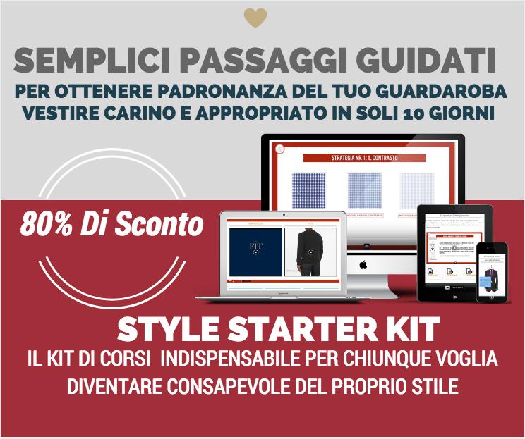 style starter kit
