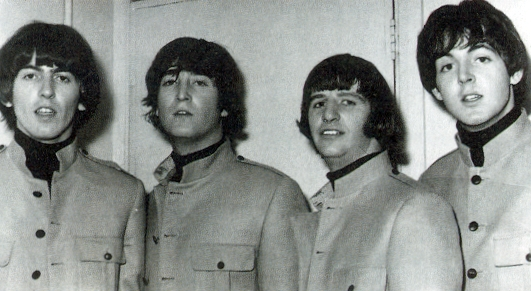 Giacche Nahre Beatles