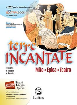 Terre incantate - Mito Epica Teatro