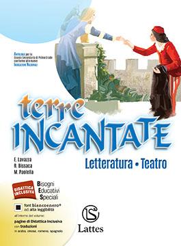 Terre incantate - Letteratura Teatro