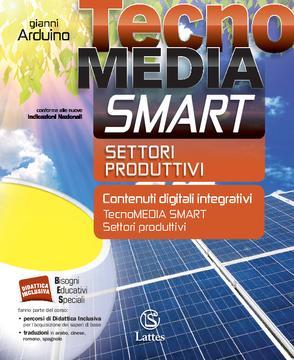 Tecno MEDIA SMART Settori produttivi - Contenuti digitali integrativi