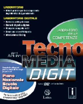 TecnoMEDIA DIGIT Quaderno delle competenze