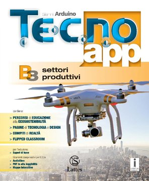 TECNO.app B3 Settori produttivi