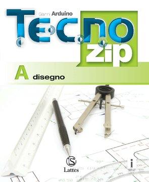 TECNO ZIP  Vol. A Disegno