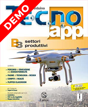 TECNO APP Vol. B3 Settori produttivi