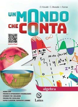 Un mondo che conta Algebra