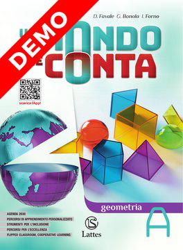 Un mondo che conta Geometria A