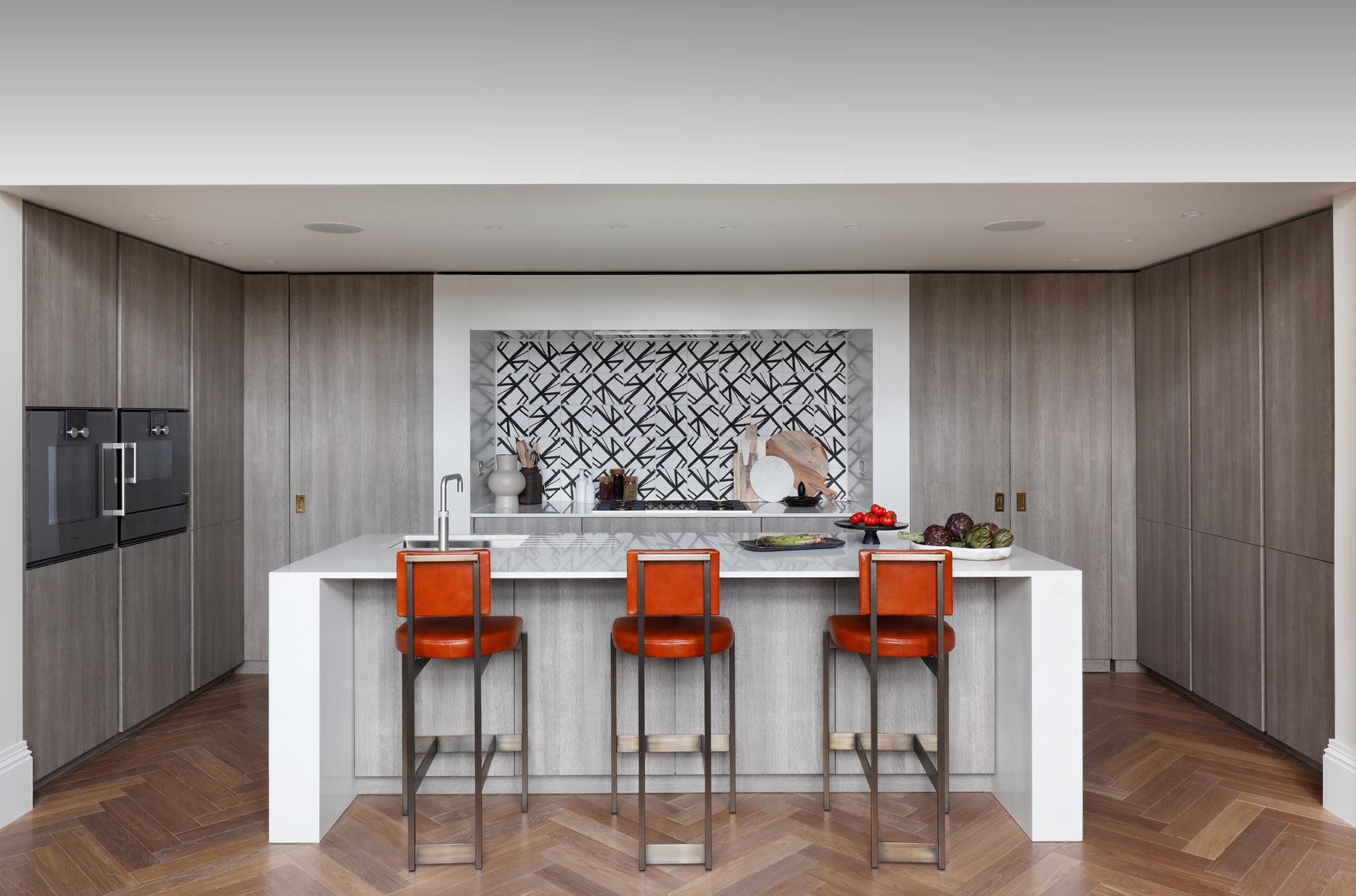 Kube Kitchens Wardrobes Furniture UK