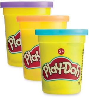 Single pots of Play-Doh just 79p in-store at Aldi