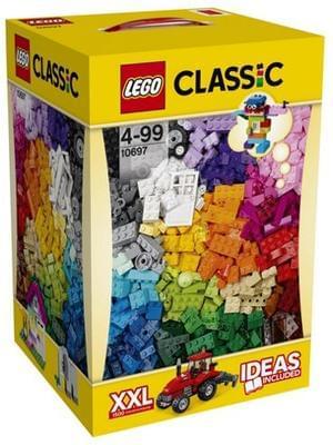 Mega Lego Box! 1,500 pieces - £33 instead of £50 at Tesco