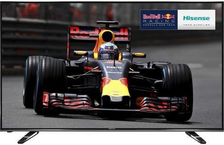 "40"" 4K Hisense TV - Amazing Price at AO.com"