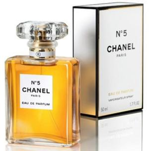 Free Chanel Perfume - 35,000 AVAILABLE!
