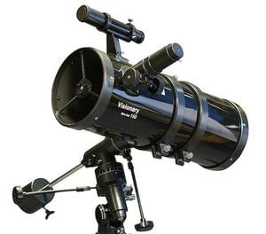 Win a Visionary Mira Ceti Telescope (Worth £300)