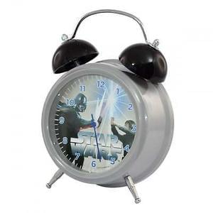 Star Wars Musical Money Bank Alarm Clocks (£4.49 with code)