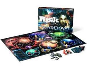 Starcraft Risk Board Game