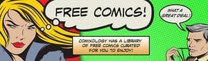 Free Digital Comics