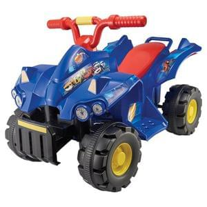 Blaze Ride on Battery operated