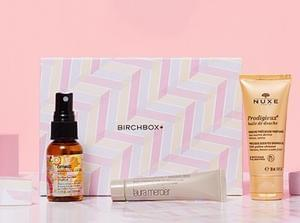 2 x BirchBox for £10 (plus p&p)
