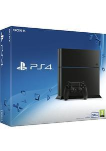 PS4 500GB for only £199.99 from SimplyGames (£239.80 at Amazon)