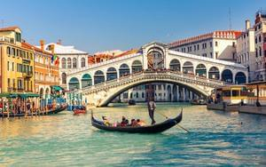 £26 Return Flights to Venice!