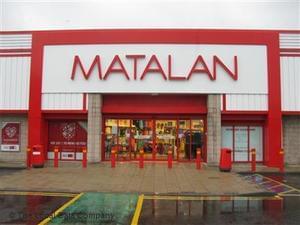 15% off Matalan