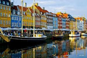 £9 Return Flight from London to Copenhagan