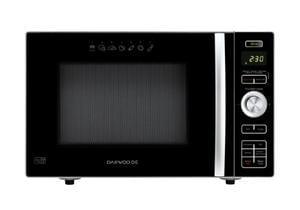 Daewoo Microwave Oven, 24 L, 900 W