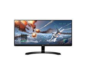 LG 29UM68 29-Inch Class 21:9 UltraWide FHD IPS LED Monitor