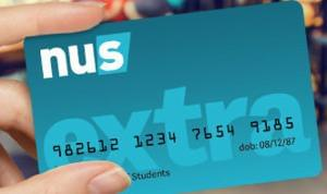 Get an NUS Card with an Ecareers course from GoGroopie