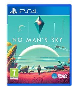 No Man's Sky £24.85 at Amazon with Prime Delivery