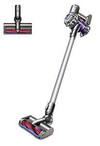 Dyson V6 Cordless Vacuum Cleaner