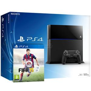 Playstation 4 + FIFA 17 for £149.99 - AMAZING DEAL!