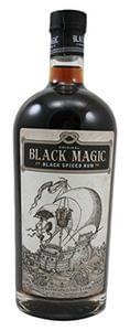 Black Magic Spiced Rum 20% + Amazon Prime Delivery