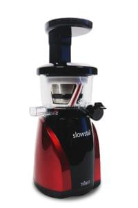 Tribest Slowstar Vertical Slow Juicer Mincer SW2000