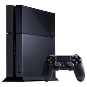 PS4 500GB Blu-Ray console