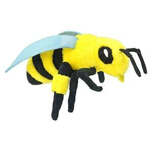 Wild Planet 25 cm Classic Bee Plush Toy Amazon Add on item