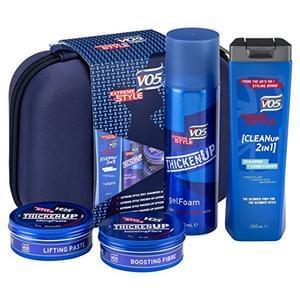 VO5 Extreme Style Hard Shell Gift set