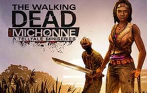 The Walking Dead: Michonne - A Telltale Miniseries (PC)