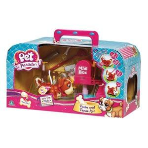 Pet Parade Train and Treat Kit save 60% RRP!