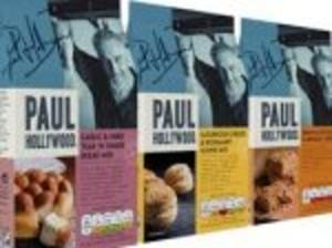 REDUCED! Paul Hollywood Famous Scone Mix 480g