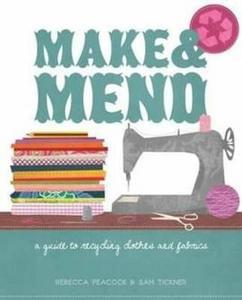 Short of cash? Make & mend!  Free Delivery too