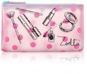 Lovely Zoella Cosmetic Purse Discount