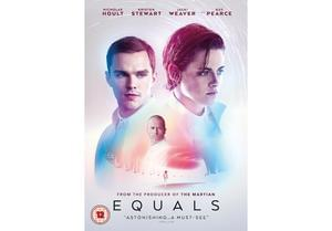 Win Equals on DVD