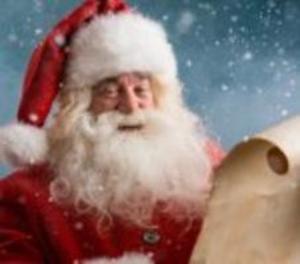 Letters to Santa  64p 1st class / 55p 2nd class Ho! Ho! Ho! Merry Christmas