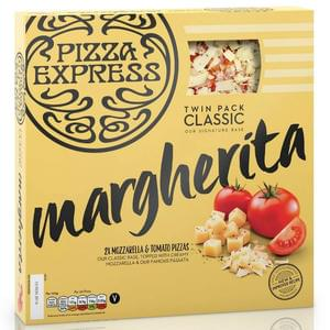 Pizza Express Discount at Sainsbury's